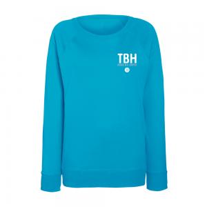 Ladies Crews & Sweatshirts